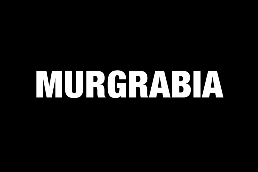 Murgrabia
