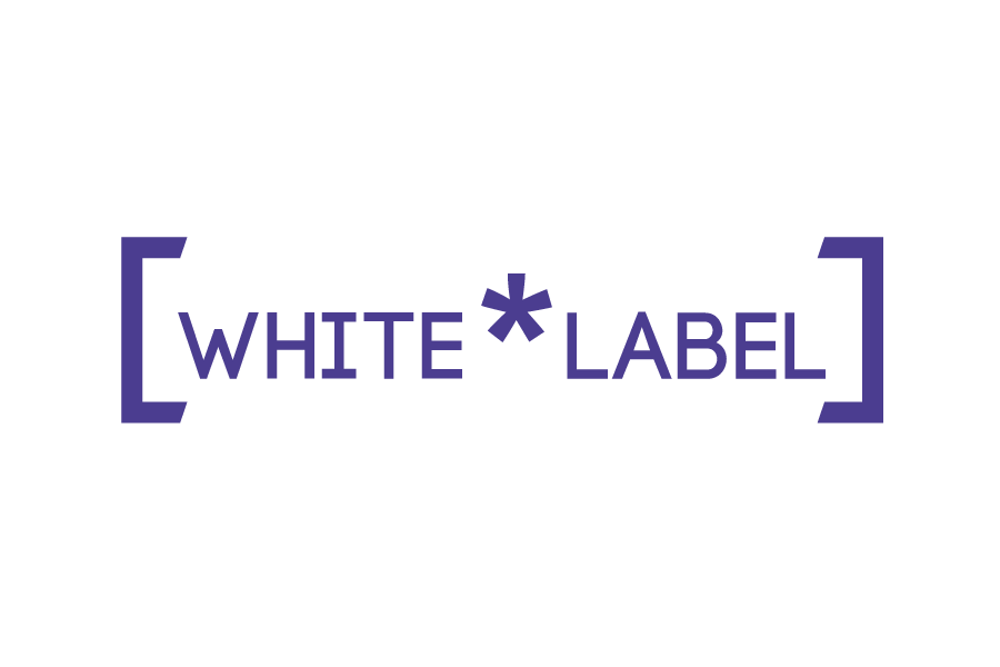 White label projects